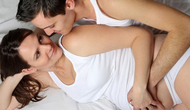 Gebelikte değişen cinsel hayat