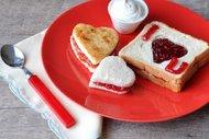 Sevgililer Günü için özel kahvaltı önerileri