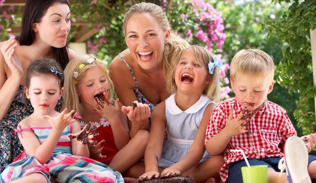 İlişkiler çocuk gelişimi için neden önemlidir?