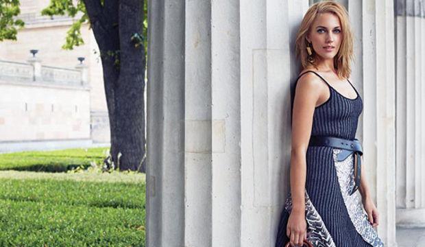 Meryem Uzerli: Gerçek sevgiyi Lara'dan öğrendim