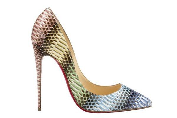 Christian Louboutin 2015 Ayakkabı Koleksiyonu