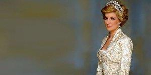 Prenses Diana'nın stili mercek altında