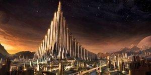 Bu mitolojik yerler gerçek olsun ister miydiniz?