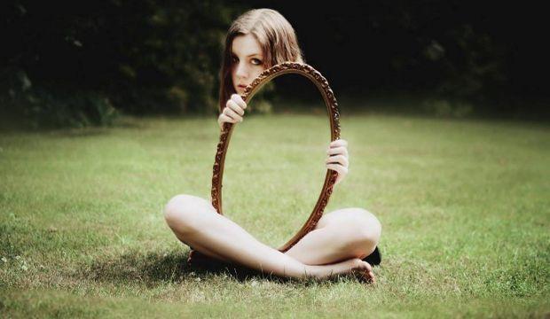 Ayna ayna söyle bana...