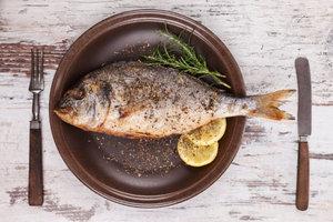 Mart ayında hangi balıklar yenir?