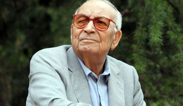 Usta yazar Yaşar Kemal hayatını kaybetti!