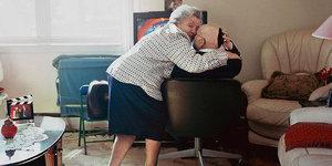 50 yıllık aşk
