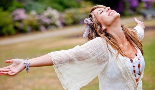 Bugün kendimizi cesur ve özgür hissedeceğiz!