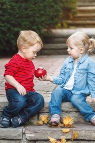 Çocuğunuza paylaşmayı öğretmek için 14 ipucu