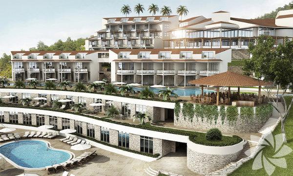 Fethiye – Ölüdeniz - Garcia Resort & Spa Sakinliği ve manzarası ile Ölüdeniz, Nisan ayında balayı yapacak çiftler için harika bir alternatif. Otel olarak Garcia Resort & Spa'yı deneyebilirsiniz... Ancak Ölüdeniz'de birbirinden güzel otellerin olduğunu unutmayın.