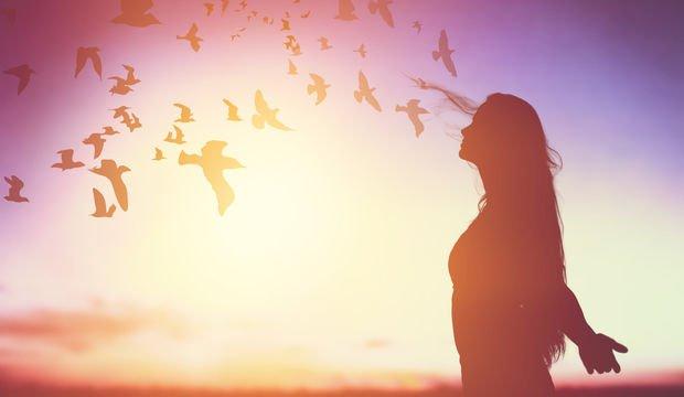 Duygularımızı bastırmadan da pozitif olabiliriz