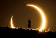 Güneş tutulması bizi nasıl etkileyecek?