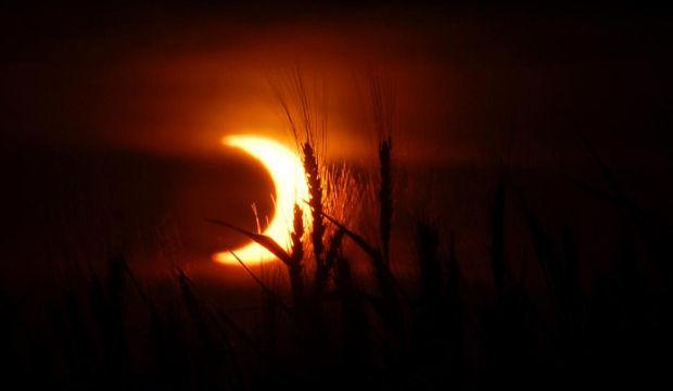 Türkiye, güneş tutulmasından nasıl etkilenecek?