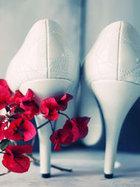 Gelinliğinizin altına hangi ayakkabıyı giyeceksiniz?