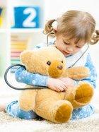 Küçükleri hasta eden nedenler