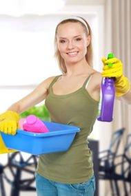 22 adımda evinizde bahar temizliği