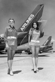 60'lardan günümüze mini eteğin hikayesi
