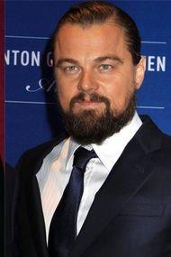 Leonardo DiCaprio Da Vinci'yi canlandıracak