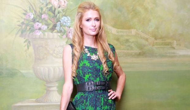 Paris Hilton'un bel incelten yeni yeme alışkanlığı