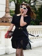 Bir klasik: Küçük siyah elbise