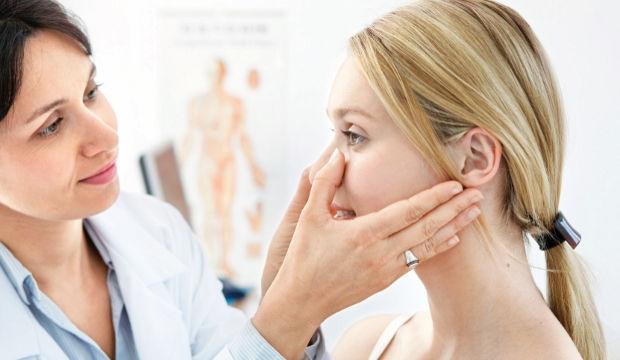 Doğru tedavi sinüzitinizi yok edebilir