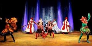 Bu hafta İstanbul Devlet Tiyatrosu'ndaki oyunlar...