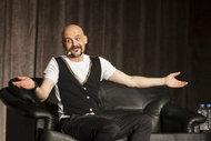 Atalay Demirci: Küfürsüz de güldürürüm
