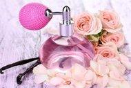 Bahar kokulu parfümler