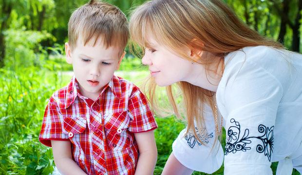 Çocuğunuz yalan söylediğinde ne yapmalısınız?