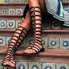 Bu yazın en trend sandaletleri