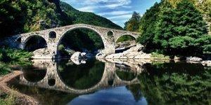 Mistik köprüler...