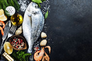 Nisan ayında hangi balıklar yenir?