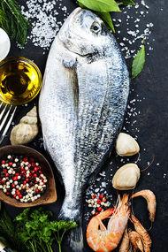 Nisan ayında hangi balık yenir?