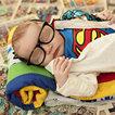 Dünyayı kurtarmaya gelen en yeni nesil süper kahramanlar...