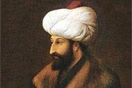 Osmanlı padişahlarının hobileri