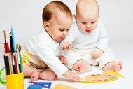 1 yaşındaki bebeklere 7 eğlenceli aktivite