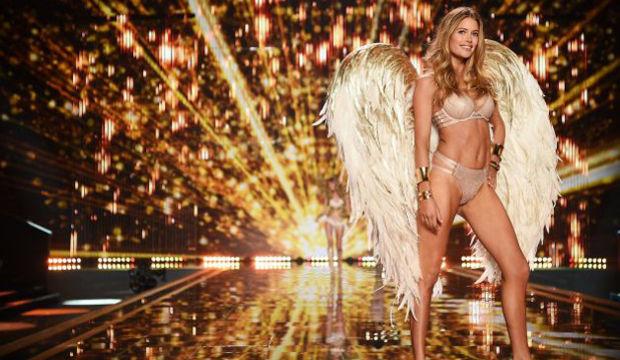 Victoria's Secret'a melek aranıyor