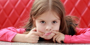 Çocuğunuzu neşelendirmenin 7 yolu