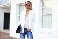 Beyaz tişört deyip geçmeyin!