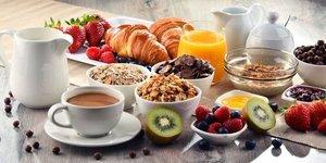 15 ülke 15 kahvaltı