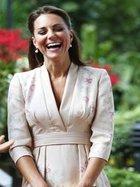 Kate Middleton mercek altında!