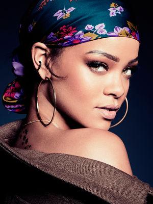 Rihanna'nın rüya gibi evi