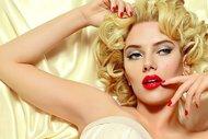 Scarlett Johansson'ın muhteşem malikânesi...