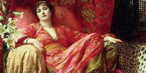 Osmanlı'yı yöneten kadın sultanlar