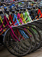 2015 bisikletleri uçar gider!