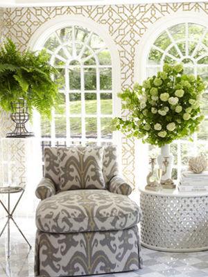 Sahilde eviniz olsa nasıl dekore ederdiniz?