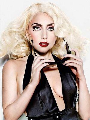Lady Gaga bu adreste ikamet etmektedir