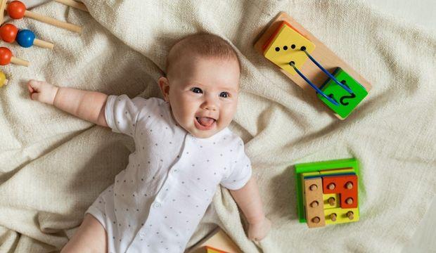 Mutlu bebek büyütmenin 11 yolu