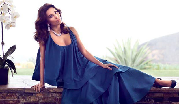 Eva Longoria: Biz Latinler tutkuyla doğuyoruz