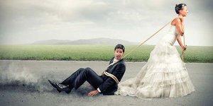 Günümüzde evliliklerin yürümemesinin 5 sebebi